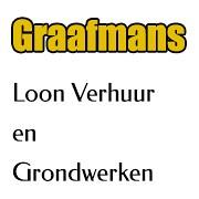 Graafmans Loon Verhuur en Grondwerken