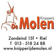 Knipperij De Molen