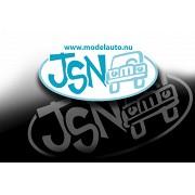 JSN Model auto's